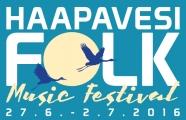 <h5>Haapavesi Folk logo</h5>